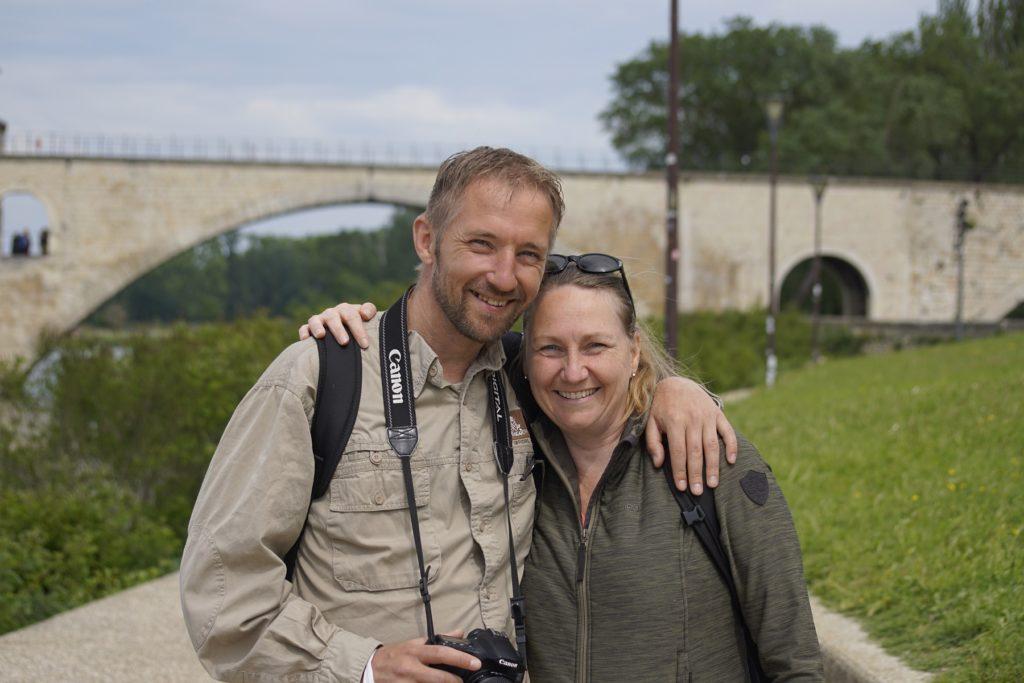 Annemieke Spoelman en Chris de Nooijer, Over ons